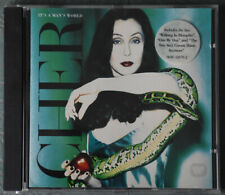 Cher – It's a man's world CD