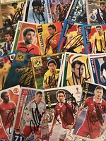 MATCH ATTAX SIGNED 2