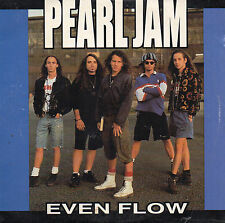Pearl Jam Even Flow Audio CD
