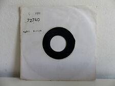 ANDRE BURTON Les bisons 72740 PROMO ?? TEST PRESSING ??