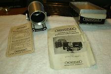 Novoflex Bellows for Olympus OM Series