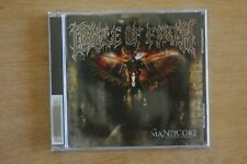 Cradle Of Filth  – The Manticore And Other Horrors      (Box C623)