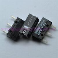 Paquete De 10 Interruptor Dip Omron A6D-4 4 vías