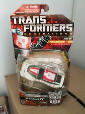 Transformers Generations Wheeljack MISB