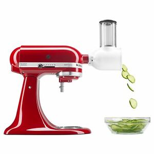 KitchenAid Fresh Prep Slicer & Shredder Attachment