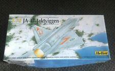 Heller 1/72 JA 37 Jaktviggen