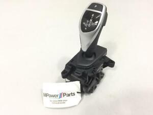 BMW 4 F36 Sport Stick Transmission Shifter Gear Selector 7950386 OEM RHD