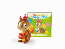 30 Lieblings-Kinderlieder: Geburtstagslieder (für die Toniebox), NEU