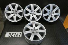"4 orig. Audi A6 S4 8H 8E A6 4F Alufelgen 7jx16"" ET42 LK5x112 TN:4F0071496 #32757"