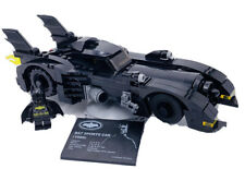 1989 Batman Batmobile Custom Lego* Set