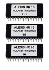 Roland Tr 505 606 626 707 727 808 909 Sounds for Alesis HR-16/Hr-16B Eprom OS