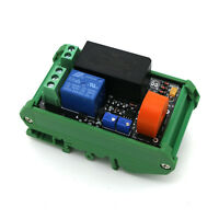 AC Current Sensor Module Exchanges Module 5A Unshelled Version Switch