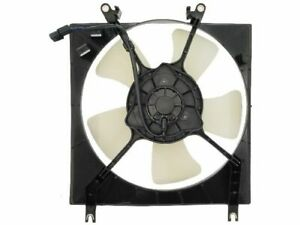 For 1997-2002 Mitsubishi Mirage Auxiliary Fan Assembly Dorman 49846JY 2000 2001
