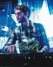 Zedd In-Person AUTHENTIC Autographed Photo COA SHA #41643