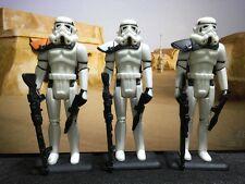 Custom Vintage Star Wars Sandtrooper ( Army Trooper Builder )