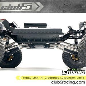 """""""Husky Link"""" Hi-Clearance Suspension Links for Element Enduro]"""