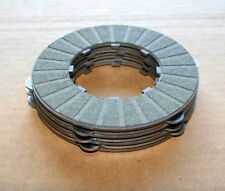 Eclipse Clutch Plate Kit For Large Engine Clutches Kevlar Lined - Antique Repro