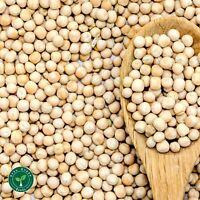 100 seeds of Yellow Pea - PISUM SATIVUM + 5 seeds Sunflower