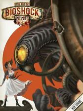 The Art of BioShock Infinite by Irrational Games Staff, Nate Wells, Julian Murdo