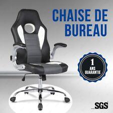idéal Chaise fauteuil de bureau luxe et confortable  siège banquet réglable PU