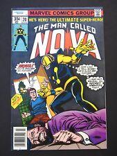 NOVA #20  1978  NM  High Grade Marvel Comic