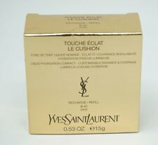Yves Saint Laurent Touche Eclat Le Cushion Foundation Refill  B40 Sand