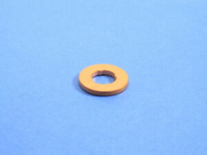 Genuine Mopar Fuel Injector Seal 5072722AA