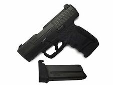 GripOn Textured Rubber Grip Wrap for Walther PPS Classic