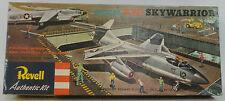 AVIATION: Douglas a3d SKYWARRIOR modèle kit fait par REVELL no h-241.