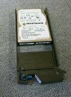 "Hitachi HUC106060CSS600 600GB 10000RPM 64MB 2.5"" SAS Internal HDD With Caddy"