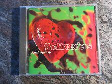 The Breeders (used cd) Last Splash ~ Elektra M-