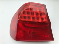 BMW 3 SERIES E90 LCI REAR LEFT LED TAIL LIGHT LAMP 7289425