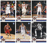 2016-17 Panini Excalibur Basketball - Base and RC Cards - Choose Card #'s 1-200
