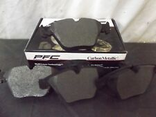 PFC Performance Carbon Metallic Brake Pads 0918.10 BMW 2008-2013 M3 2011 M1