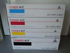 NEXTDAY DELIVERY - 4X TONER CARTRIDGES COMPATIBLE OKI C301DN C310DN C321DNC321DN