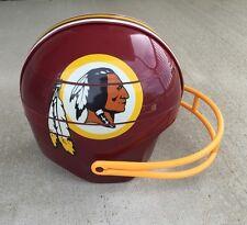 Washington Redskins Vintage 1970s Helmet PICNIC FLAIR SET