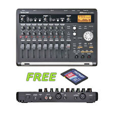 Tascam DP-03SD DP03SD Digital Portastudio Recorder Free Patriot 32GB SD Card New