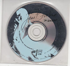 CD COLLECTOR JANE BIRKIN 1T LA GADOUE (SERGE GAINSBOURG) 1996 RARE !!!