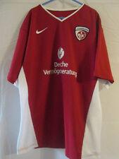 Kaiserslautern 2004-2005 Home Football Shirt Size 152-158cm /8169