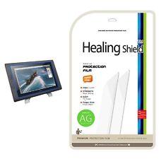Anti Glare Film LCD Screen Protector Guard Matte Film for Wacom CINTIQ 22HD