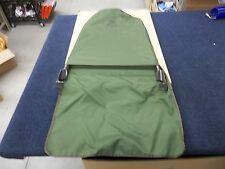 MILITARY SURPLUS LITTER BACK REST STRETCHER BRENNER NSN 6530002998353 NEW