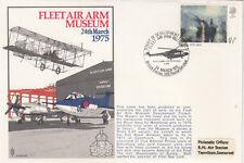 24 Mar 85 - BFPS 1466 - Fleet Air Arm Development Project.