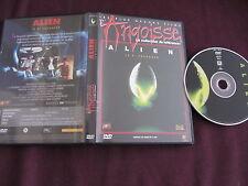Alien le 8ème passager de Ridley Scott (Sigourney Weaver), DVD, SF/Horreur