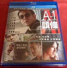 A-1 Headline aka Tou Tiao NEW Blu Ray All Regions *English Subtitles* Wong Chen