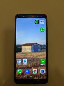 Huawei P20  - 128GB - Black Unlocked