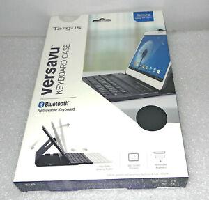 Targus Versavu keyboard case THZ219AU for Samsung Galaxy tab 3 10.1