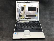 NEC Versa M350 / FM350 ,Ordinateur portable vendu en l'état pour pièces