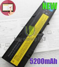 NEW Battery Lenovo ThinkPad X200 X200s X201 X201s 42T4834 47