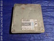 OEM 1994 TOYOTA 4RUNNER ECU # 89661-35880 ENGINE COMPUTER BRAIN ECM #1112 #TI23