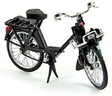 NOREV Solex 3800 1966 1/18 Moto Moniature - Noir (182065A)